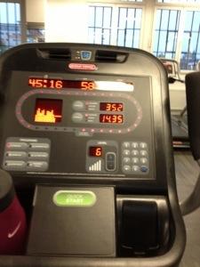 cycling workout #6