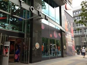 Nike Town Berlin