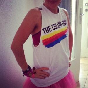 Color Run Hannover Shirt