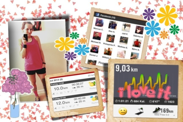 Half Marathon Training Run 19